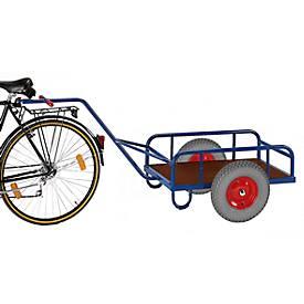fietskar zonder schotten, 1135x535 mm