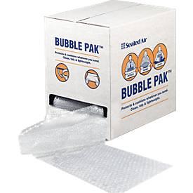 Film à bulles AirCap à couche de sécurité distributeur