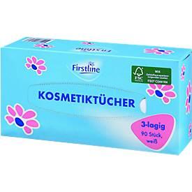 Firstline Kosmetiktücher