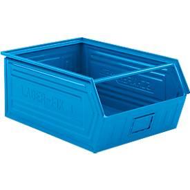 Fix-magazijnbak, gr. 1, blauw