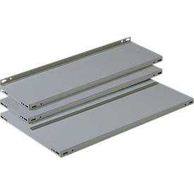 FIX-Stahlfachboden, verzinkt