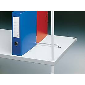 FIX UP-aanslaglijst, v. 960/1000 mm breedte, 2 stuks