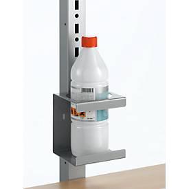 Flaschenhalter für Arbeitstisch PLANTEC WORK