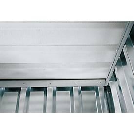 fleece coating (onderkant van het dak) voor SAFE TANK 1000KTC