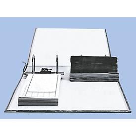 FLEER's SYSTEM Ordnerbanderolen, Papier, 250 Stück