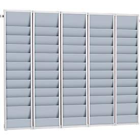 Flexo-Boardsystem 5-Tafel SET