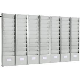 Flexo-Boardsystem 7-Tafel SET