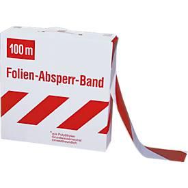 Folien-Absperrband