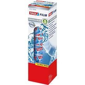 Folienpacks Film kristallklar von tesa®