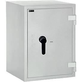 Format Wertschutzschrank TP Pro 60, lichtgrau