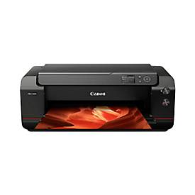 Fotodrucker Canon imagePROGRAF PRO-1000, 12-Farb-Pigmenttintensystem, USB Ethernet WLAN, bis A2