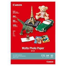 Fotopapier CANON matt, Pro Premium Matte MP-101
