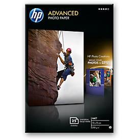 Fotopapier HP