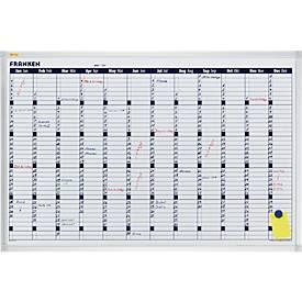 FRANKEN Kalender X-tra!Line® VO-12