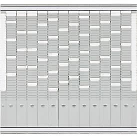 FRANKEN Stecktafel PV-SET 4