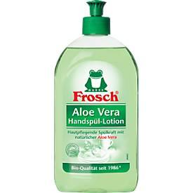 Frosch® Handspül-Lotion Aloe Vera