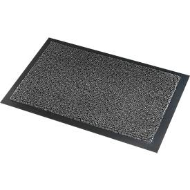 Fußmatte Savane, mit Bürsteneffekt, B 1200 x L 1800 mm, waschbar
