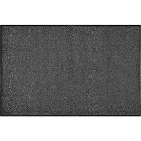 Fußmatte Super-Mat, 4 Größen, waschbar, für Innenbereich