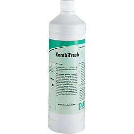 Fußbodenreiniger Kombifresh, 6 x 1 Liter-Flaschen