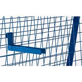 Gabelträger, für Werkstückwagen, L 300 mm