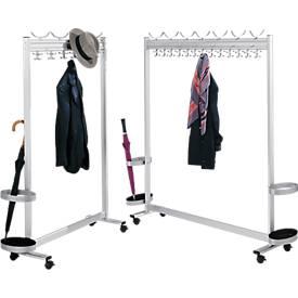 Garderobe multiline