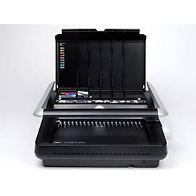 Image of GBC® Kombiniertes Stanz- und Bindegerät CombBind C 340