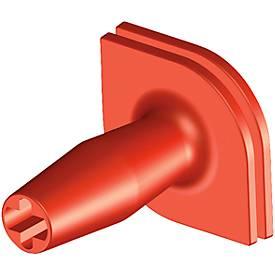 GEDORE beitel handbescherming gemaakt van PVC