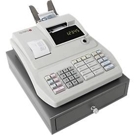 Geldscheinprüfer für Kassen von OLYMPIA