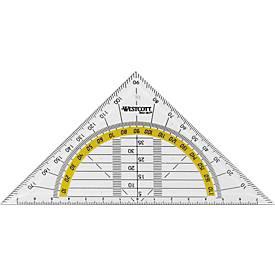 Geometriedreieck, Standard