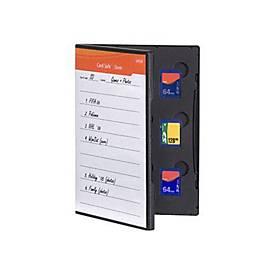 Gepe Card Safe Store - Memory-Etui