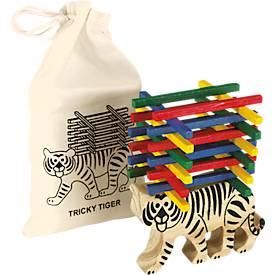 Geschicklichkeitsspiel Tricky Tiger