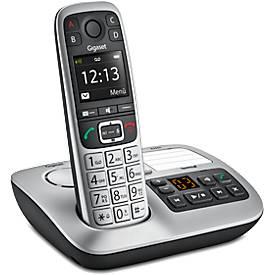 Gigaset E550A Großtasten-Telefon