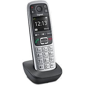 Gigaset E550H Mobilteil Großtasten-Telefon