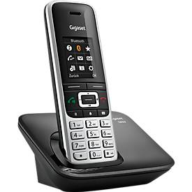 Gigaset S850 Schnurlostelefon