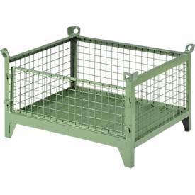 Gitterbehälter G 185 S