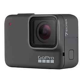 Image of GoPro HERO7 Silver - Action-Kamera