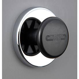 Grand bouton magnétique