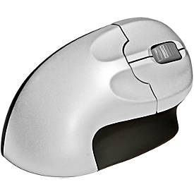 Grip Mouse Wireless