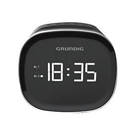 Grundig SONOCLOCK 2500 BT - Radiouhr - Bluetooth