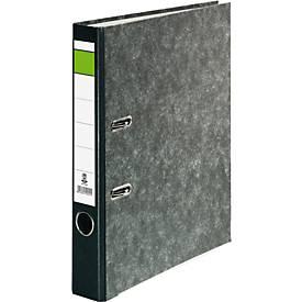 Grüner Balken Ordner, DIN A4, Rückenbreite 50 mm