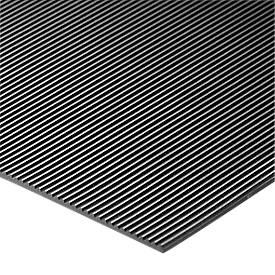 Gummiläufer COBArib, lfm x B 900 mm, Materialstärke 3 mm
