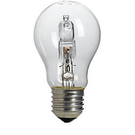 Halogen-Glühlampe Eco Classic A, energiesparend