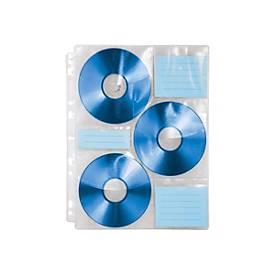 Hama CD-ROM Index Sleeves - CD-Umschläge