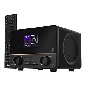 Hama IR115MS - Netzwerk-Audio-Player