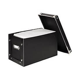 Hama Media Box 140 - Speichermedienbox