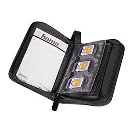 Hama Memory Card Case Memory-Etui