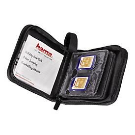 Hama Memory Card Wallet Speichertasche