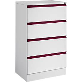 Hängeregistraturschrank HD 24 SP