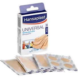 Hansaplast® Pflaster Strips Water Resistant