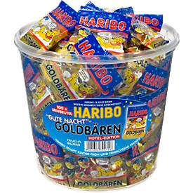 Haribo Good Night Gouden Beren, 100 tassen